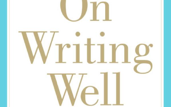 On writing well de William Zinsser