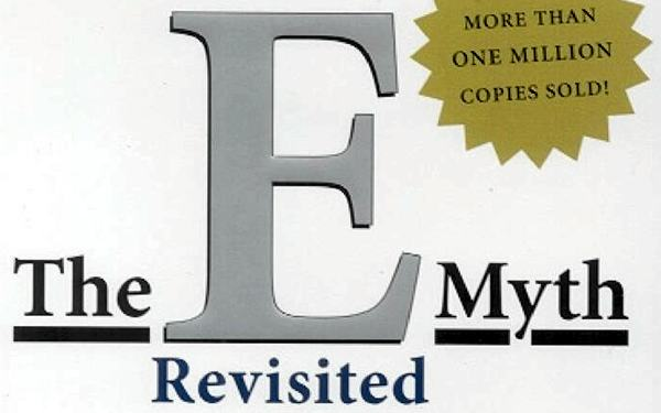 The E-myth Revisited de Michael E. Gerber